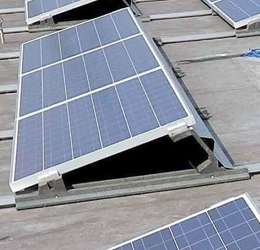 panneau photovoltaique appartement