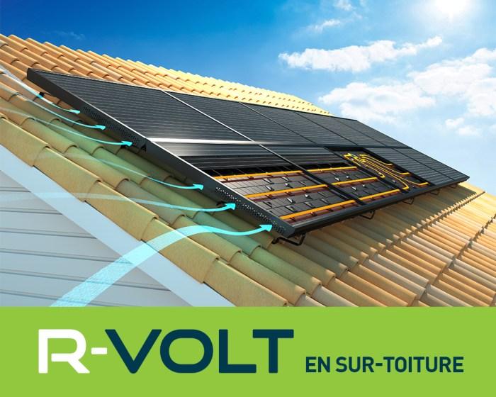 panneaux solaires prix