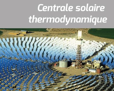 energie solaire fonctionnement