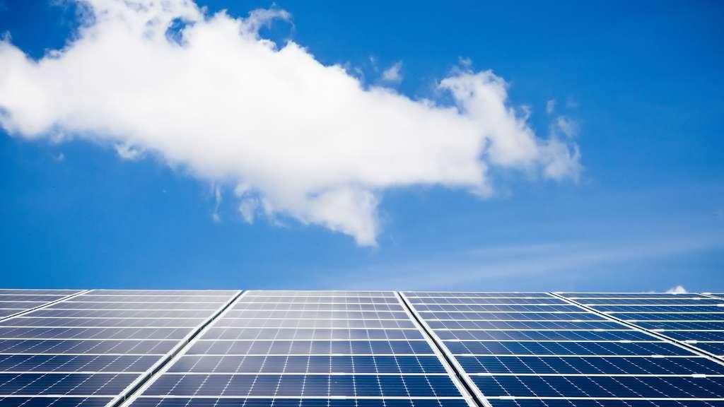 energie solaire maroc