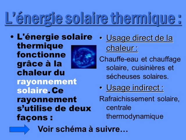 energie solaire wikipedia