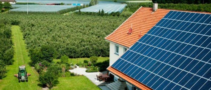 panneaux solaires edf