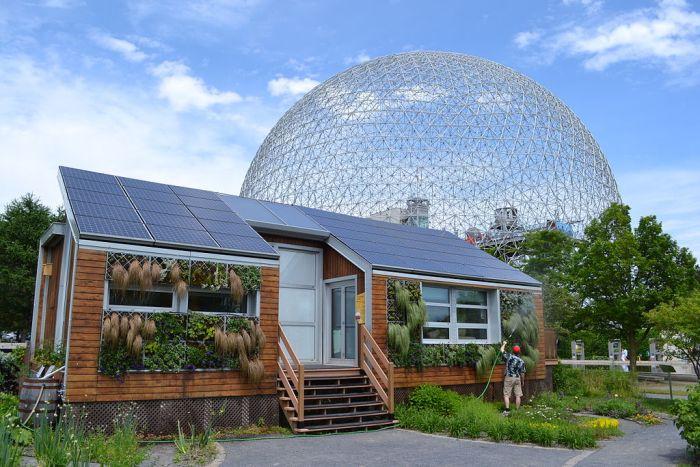 kit solaire maison autonome