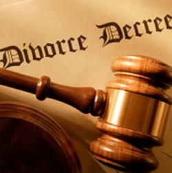 comment faire pour divorcer...