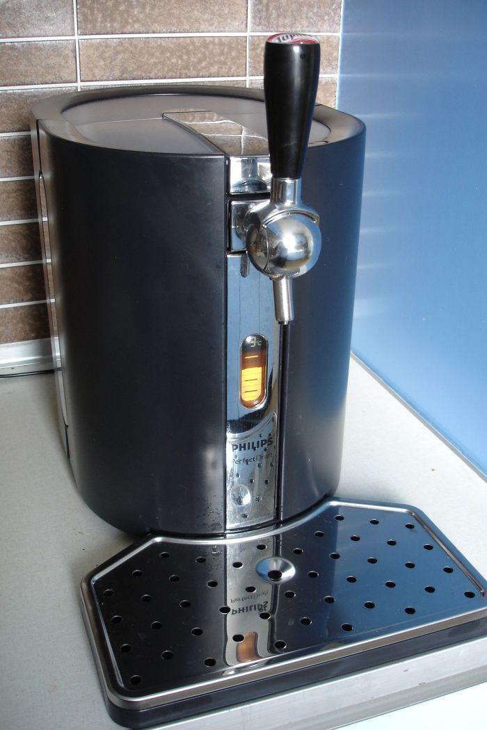 pompe a biere philips