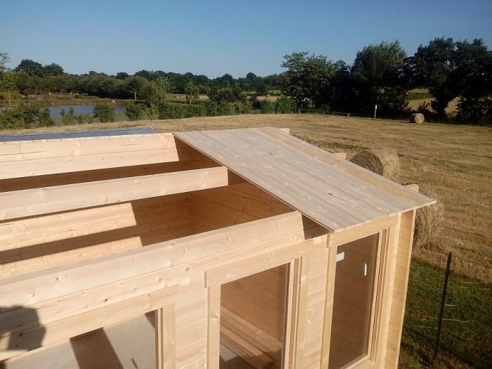 fabriquer abris bois