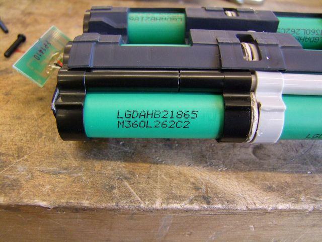 worx 40 volt battery