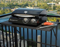 achat barbecue