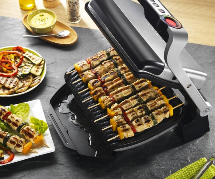 barbecue electrique philips