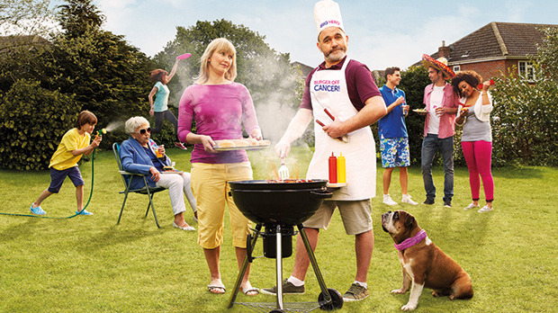 barbecue et cancer