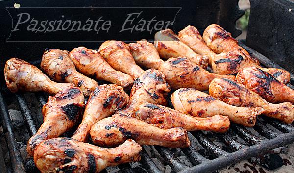 barbecue party menu ideas
