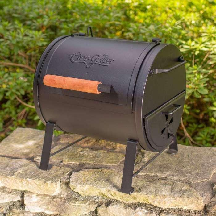 cuisinart barbecue