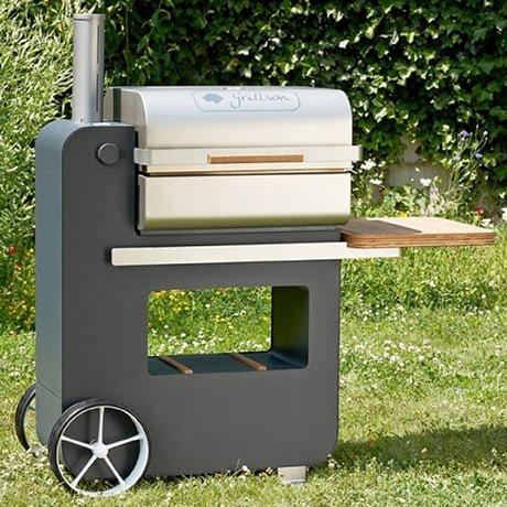 gas grill barbecue