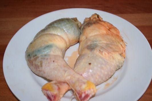 marinade cuisse de poulet pour barbecue