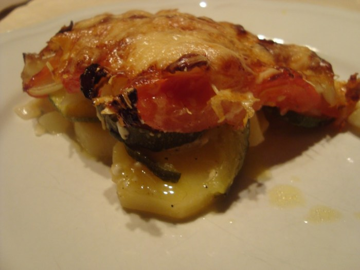 marinade pour scampis barbecue