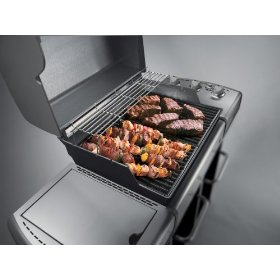 plancha pour barbecue weber