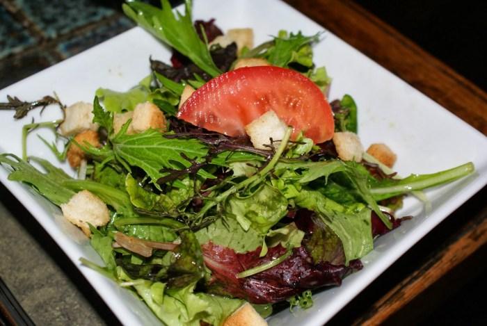salade composée pour buffet froid