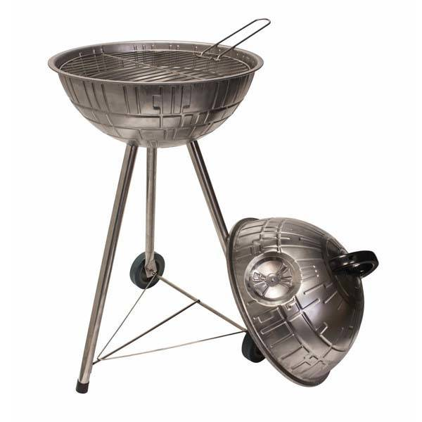 star wars barbecue