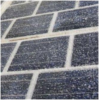 qu'est ce que le photovoltaïque