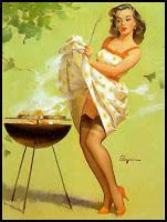 barbecue en solde