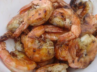 marinade de poulet pour grillade