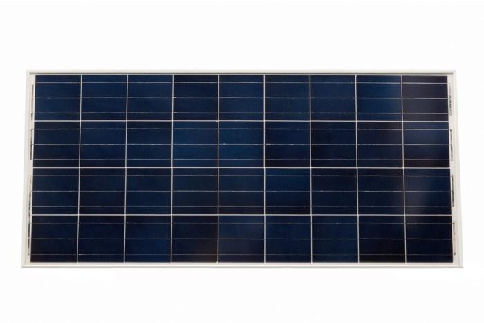 panneau photovoltaïque 12v