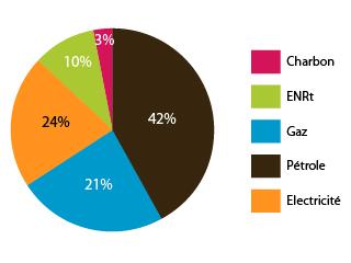 énergies renouvelables dans le monde