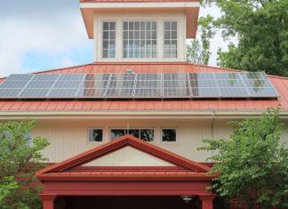 cours panneau photovoltaïque
