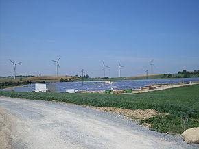 edf energie solaire