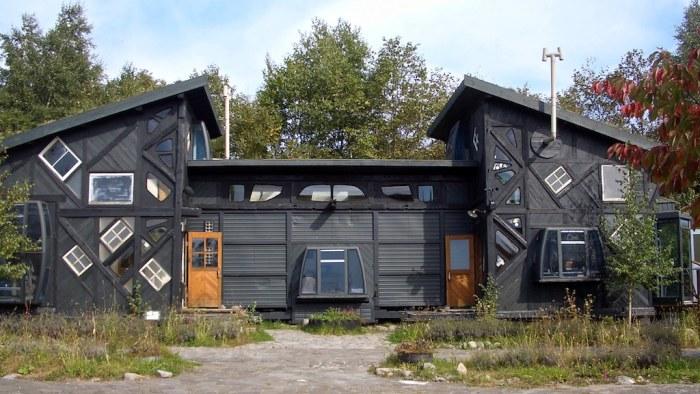 carport en bois leroy merlin