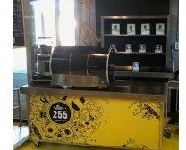 Koffie corner Grafisch Lyceum Rotterdam