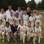 U13 vs. Brixworth – 10th July 2017