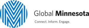 global minnesota logo header