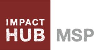 impact hub msp additional logo