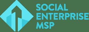 social enterprise msp logo