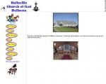 MO, Hallsville – Hallsville Church of God (Holiness)