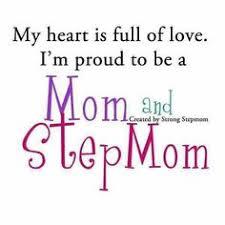 failed as a stepmom