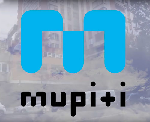 nuevo video corporativo mupiti