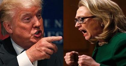 Donald-Trump-vs-Hillary-Clinton-5