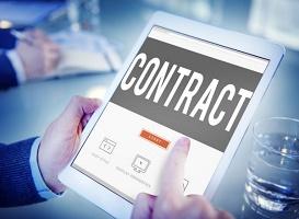 contratti online