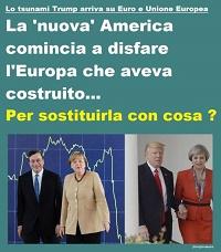 EURO TRUMP