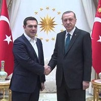Tensione Grecia Turchia