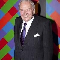morto David Rockefeller
