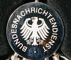 servizi segreti tedeschi