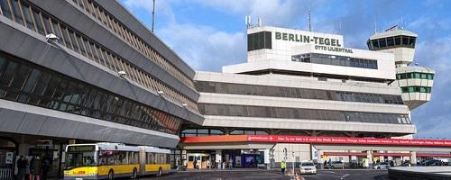 AEROPORTO BERLINO