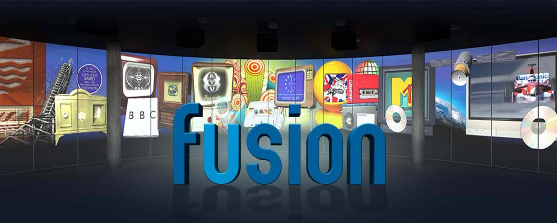 Fusion Watchout Show Forum Trust