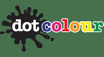 DotColour Logo