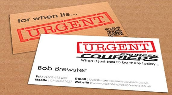 Norwich Business Card and Stationery Design (1)