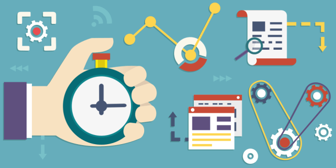 Boost Business Productivity through Software Process Automation