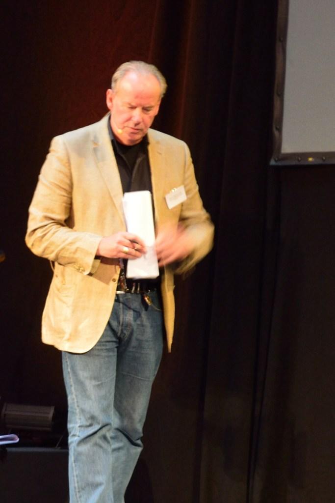 Reflexion im Vollzug: Prof.Dr.habil Manfred Fassler (Goethe